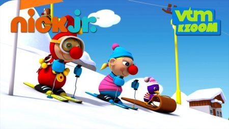 Jokie – Skieen
