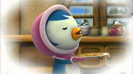 Pororo de Pinguin – Loopy en Patty