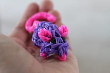 Loom voorbeelden – 3D Muis