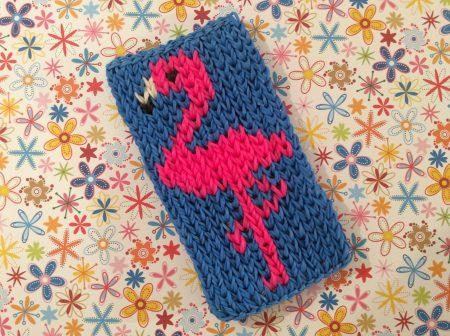 Loom voorbeelden – Flamingo