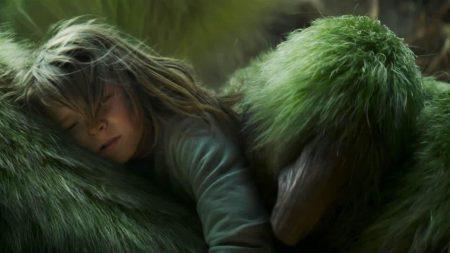 Peter en de Draak – Trailer