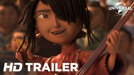 Kubo En Het Magische Zwaard – Trailer