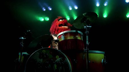 The Muppet Show – Bohemian Rhapsody