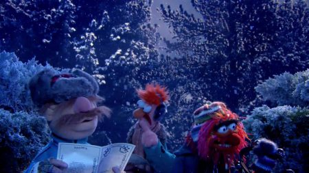 The Muppet Show – Ringing of the Bells