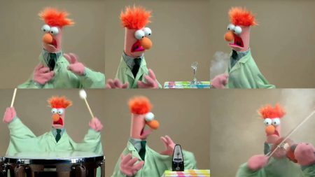 The Muppet Show – Ode To Joy