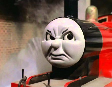 Thomas de trein – Lastige andere wagons