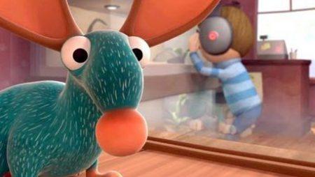 Mouse For Sale – Korte Film