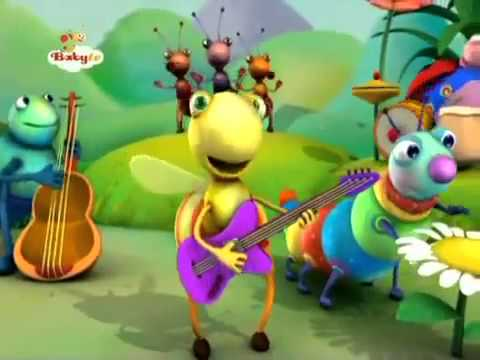 Big Bugs Band – Oi oi oi oi!!!
