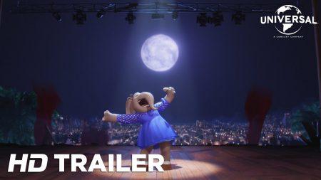 Sing – Trailer