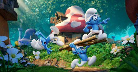 De Smurfen En Het Verloren Dorp – Trailer