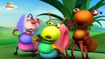 Big Bugs Band – Rock & Roll