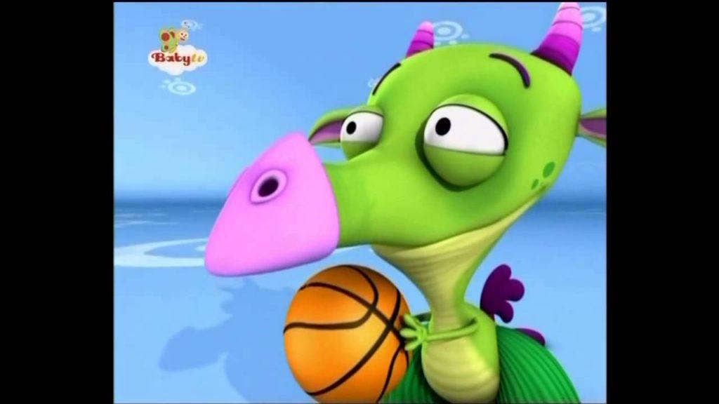 Draco - Basketbal