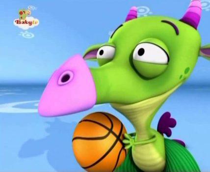 Draco – Basketbal