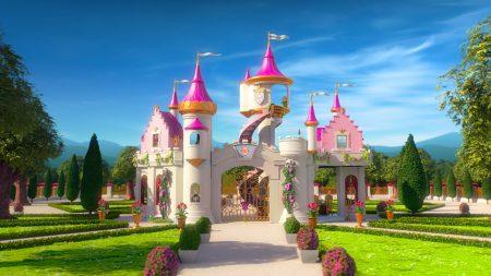 Playmobil – Een keer Prinses, Twee keer Prinses