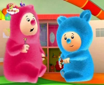 Billy en BamBam – Poppenhuis