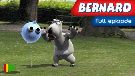 Bernard – In het pretpark
