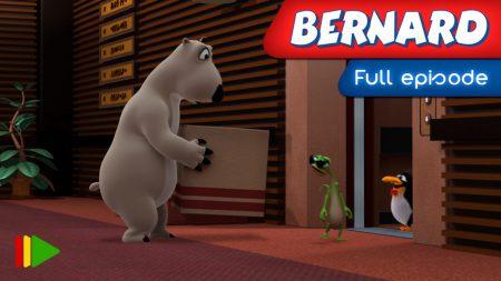 Bernard – De Lift