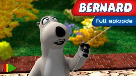 Bernard – De Vlieger