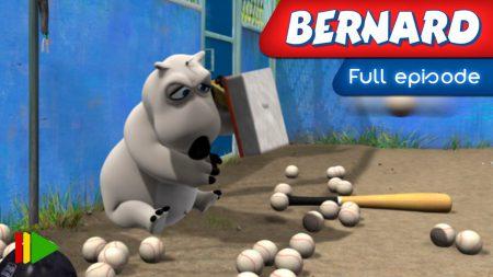 Bernard – Honkbal