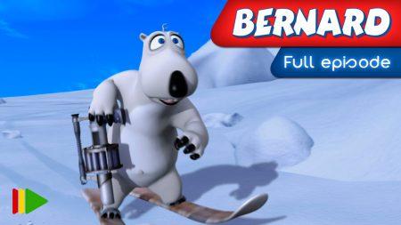 Bernard – Op de Noordpool