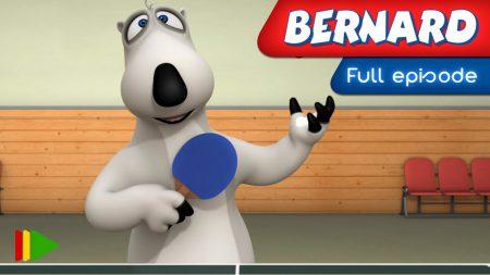 Bernard – Tafel Tennis