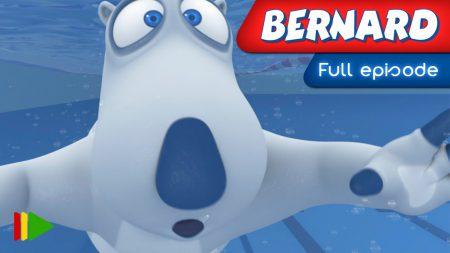 13 nieuwe gekke avonturen van Bernard toegevoegd