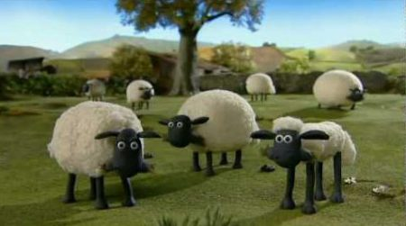 Shaun The Sheep – Tooth Fairy