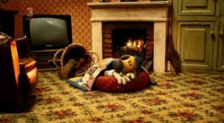 Shaun The Sheep – Fireside Favourite