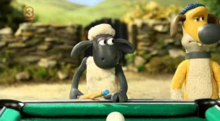 Shaun The Sheep – Shaun Goes Potty