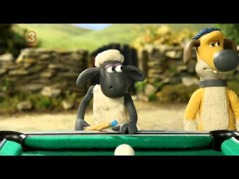 Shaun The Sheep - Shaun Goes Potty
