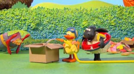 Timmy Time – Timmy Maakt Een Bommetje