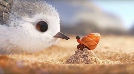 Piper – Korte Film