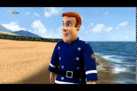 Brandweerman Sam - Een gewaarschuwd mens