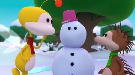 Uki – Sneeuwkonijn