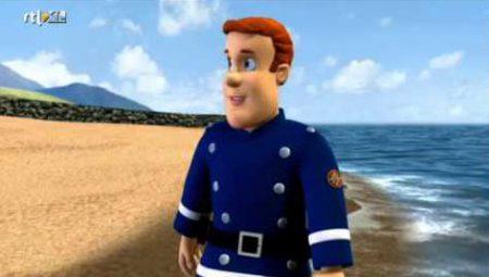 Brandweerman Sam – Een Gewaarschuwd Mens