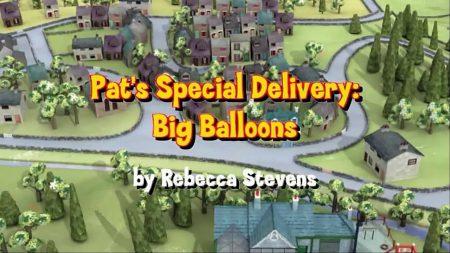 Pieter Post – Grote Ballonnen