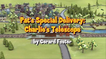 Pieter Post – Sjakie's Telescoop