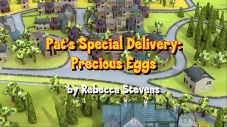 Pieter Post – Kostbare Eieren