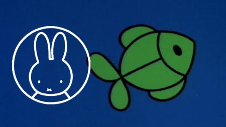 Nijntje De Originele Serie – De Vis