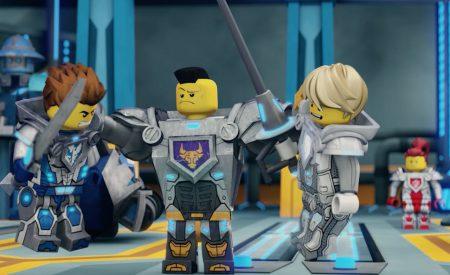 LEGO® NEXO KNIGHTS™ – Het Boek der Monsters – Deel 2