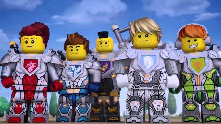LEGO® NEXO KNIGHTS™ – De kracht van Merlok