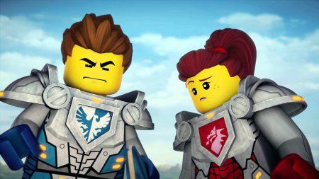 LEGO® NEXO KNIGHTS™ – De Riddercode