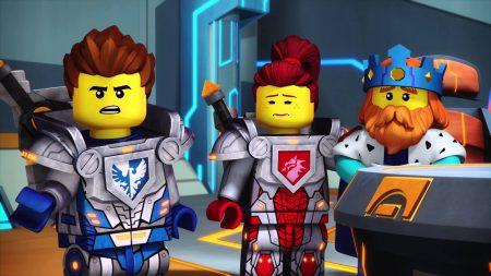 LEGO® NEXO KNIGHTS™ – Het boek der totale slechtheid
