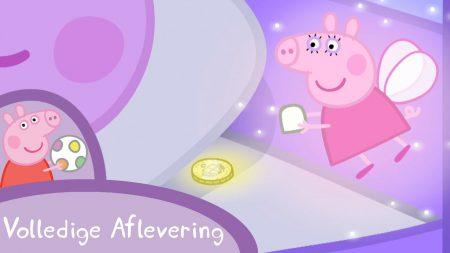Peppa Pig – Het Tandenfeetje