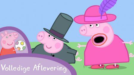 Peppa Pig – Verkleden