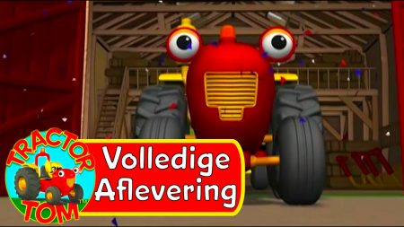 Tractor Tom – Carnaval