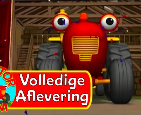 Chuggington – Noodgeval Jimmy