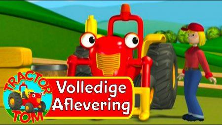 Tractor Tom – De Grote Sprong