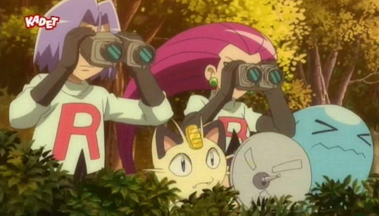 Samen Pokemon