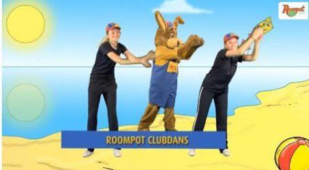 Roompot Minidisco – Roompot Clubdans